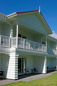 Kerikeri Park Lodge, Motel  Kerikeri - big - 22