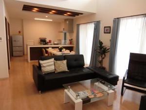 L03 YOMITAN HOUSE, Дома для отпуска  Yomitan - big - 9