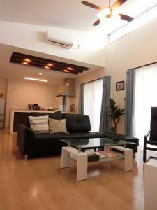 L03 YOMITAN HOUSE, Дома для отпуска  Yomitan - big - 10