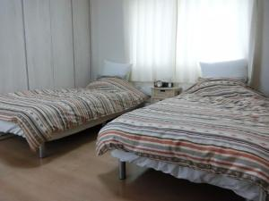 L03 YOMITAN HOUSE, Дома для отпуска  Yomitan - big - 28