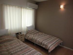L03 YOMITAN HOUSE, Дома для отпуска  Yomitan - big - 29