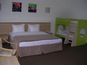 Отель Богородское - фото 19