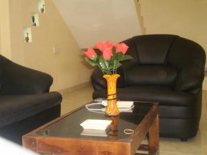 Residence Kuruniyavilla, Apartmány  Unawatuna - big - 55