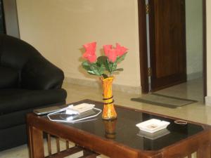 Residence Kuruniyavilla, Apartments  Unawatuna - big - 54