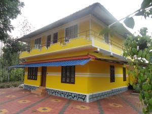 Edakkal View homestay, Проживание в семье  Sultan Bathery - big - 1