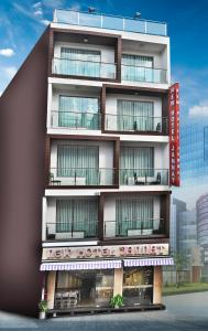 New Hotel Jannat