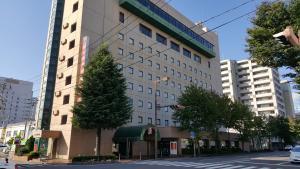 Фото отеля Fukushima Rich Hotel