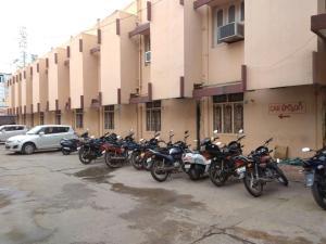 Sri Aditya Lodge