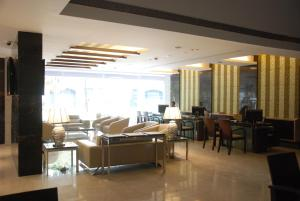 Ramee Grand Hotel and Spa, Pune, Hotely  Pune - big - 21