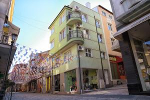 Apartments Plovdiv Kapana