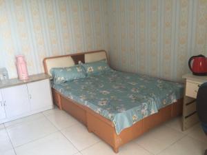 Changxing Young Home, Хостелы  Цзинань - big - 3