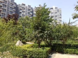 Changxing Young Home, Хостелы  Цзинань - big - 7