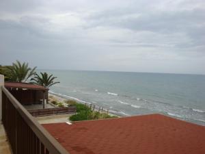 A Picture of Elena Sea Side