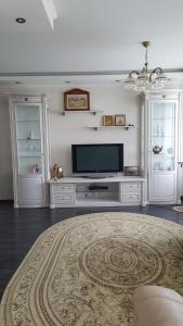 Apartment on Vodopyanova 15A