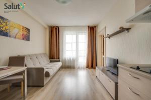 Комплекс апартаментов Салют - фото 10