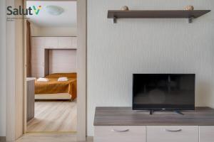 Комплекс апартаментов Салют - фото 9