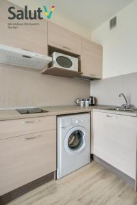 Комплекс апартаментов Салют - фото 21