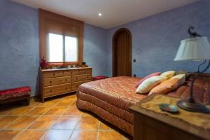 Ca l'Oliveta, Country houses  Riudecols - big - 7