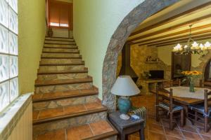 Ca l'Oliveta, Country houses  Riudecols - big - 6