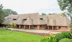 Kumbali Country Lodge, B&B (nocľahy s raňajkami)  Lilongwe - big - 29