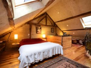Holiday Home Biogite 100 Pourcent Nature Durbuy
