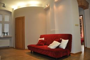 Apartamenty 23, Apartmanok  Poznań - big - 2