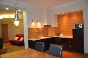 Apartamenty 23, Apartmanok  Poznań - big - 46