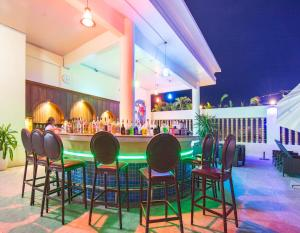 Phnom Penh Era Hotel, Отели  Пномпень - big - 21