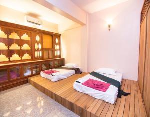 Phnom Penh Era Hotel, Отели  Пномпень - big - 41