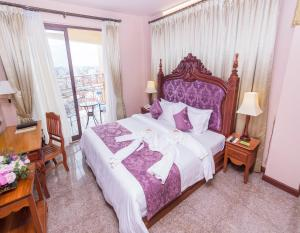 Phnom Penh Era Hotel, Отели  Пномпень - big - 24