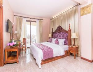 Phnom Penh Era Hotel, Отели  Пномпень - big - 3