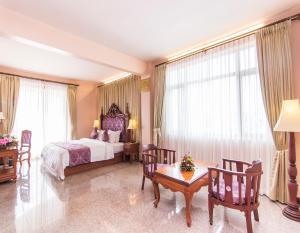 Phnom Penh Era Hotel, Отели  Пномпень - big - 22