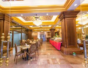 Phnom Penh Era Hotel, Отели  Пномпень - big - 28