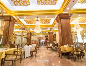 Phnom Penh Era Hotel, Отели  Пномпень - big - 17