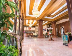 Phnom Penh Era Hotel, Отели  Пномпень - big - 16