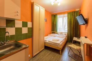 Мини-отель Карал, Санкт-Петербург