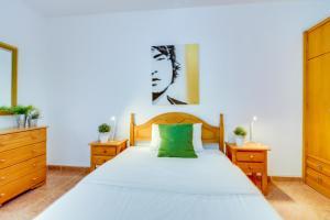 Apartamento Ocean, Ferienwohnungen  Puertito de Güímar - big - 2