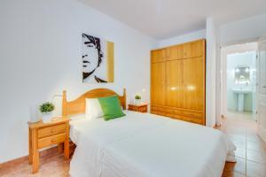 Apartamento Ocean, Ferienwohnungen  Puertito de Güímar - big - 3