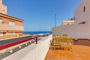 Apartamento Ocean, Ferienwohnungen  Puertito de Güímar - big - 4