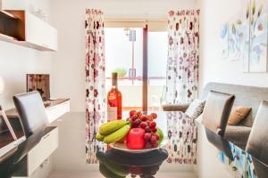 Apartamento Ocean, Ferienwohnungen  Puertito de Güímar - big - 6