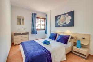 Apartamento Ocean, Ferienwohnungen  Puertito de Güímar - big - 7