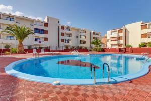 Apartamento Ocean, Ferienwohnungen  Puertito de Güímar - big - 8