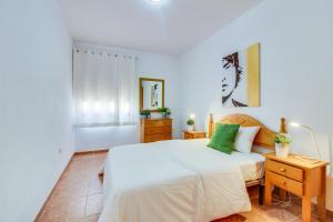 Apartamento Ocean, Ferienwohnungen  Puertito de Güímar - big - 9