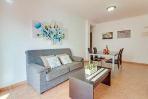Apartamento Ocean, Ferienwohnungen  Puertito de Güímar - big - 11