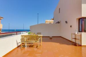 Apartamento Ocean, Ferienwohnungen  Puertito de Güímar - big - 13