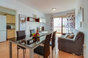 Apartamento Ocean, Ferienwohnungen  Puertito de Güímar - big - 15