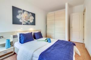 Apartamento Ocean, Ferienwohnungen  Puertito de Güímar - big - 16
