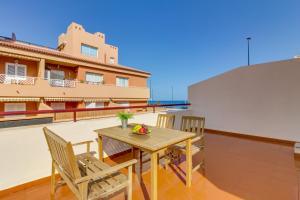 Apartamento Ocean, Ferienwohnungen  Puertito de Güímar - big - 17