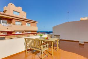 Apartamento Ocean, Ferienwohnungen  Puertito de Güímar - big - 20