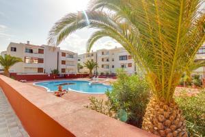 Apartamento Ocean, Ferienwohnungen  Puertito de Güímar - big - 21